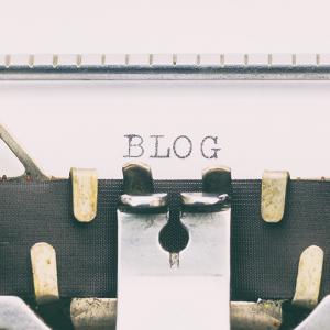 Blogging - First Rate PA