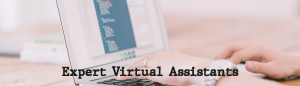 Expert Virtual Assistants - First Rate PA