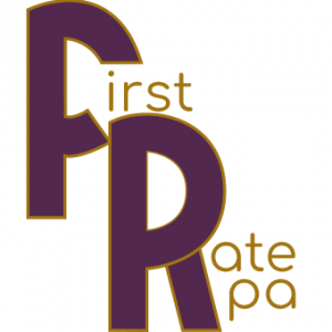 First Rate PA Virtual Assistants