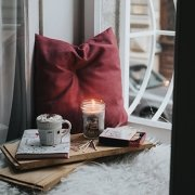 8 ways to support your wellbeing at home