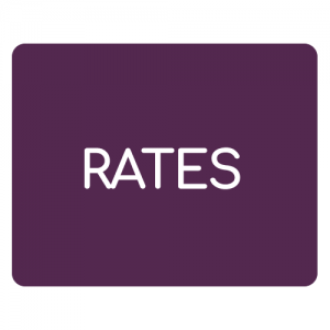 First Rate PA Rates